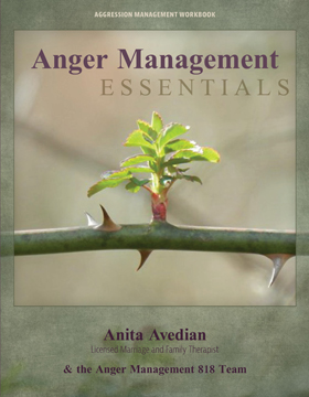anger management essentials workbook